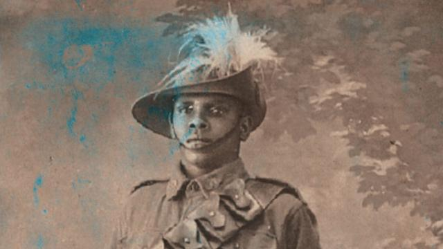 Serving our Country: Indigenous Australians, war, defence and citizenship