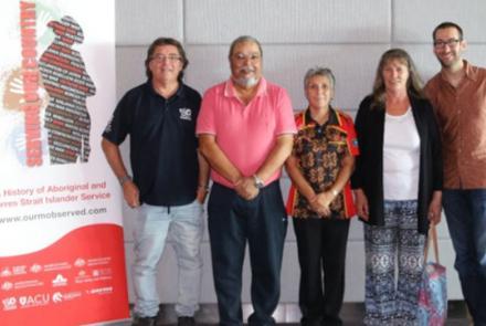 South Australian Yarn Ups 8- 14 April 2015 decorative image