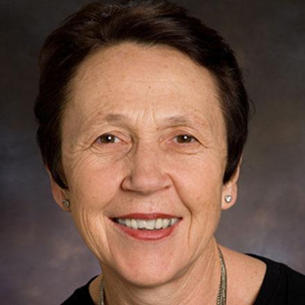 Professor Joan Beaumont