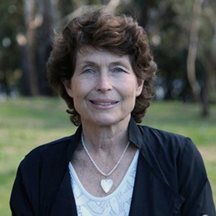 Dr Mary Anne Jebb