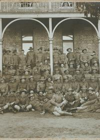 Aborigines and the Boer War