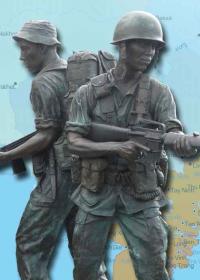 ndigenous Soldiers: Native American and Aboriginal Australian Service in Vietnam