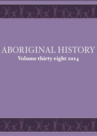 Aboriginal Military Service and Assimilation